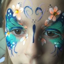 Face Painting Children Entertainment