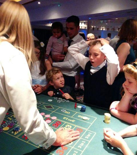 Online gambling paraguay
