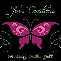 Jen's Creations Children Entertainment