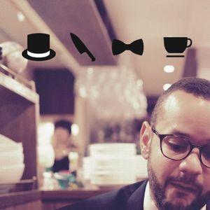 Gentleman Chef Videographer