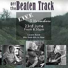 Off the Beaten Track Rock Band