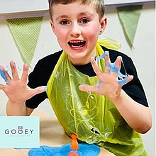 Gooey Events Children Entertainment