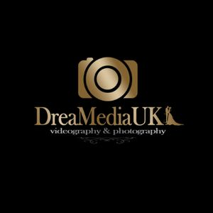 DreaMediaUK - Photography & Videography Wedding photographer