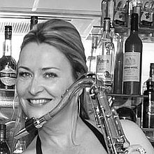 Saxophonist (Jazz, Easy Listenting, Pop Classics & Ibiza Chillout) & Mobile Disco With Female DJ / Jazz Band Duo Trio Quartet Solo Musician
