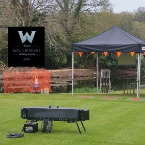 Clayzer Laser Clay Pigeon Shooting Games and Activities