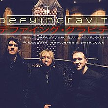 Defyingravity Function Music Band
