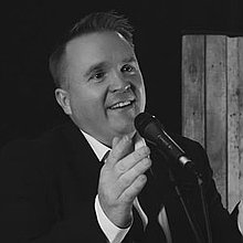 Neil Mason - Swing and Some! Live Solo Singer