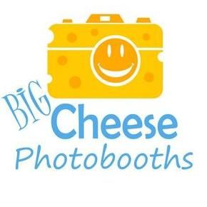Big Cheese Photobooths Photo Booth
