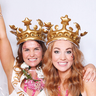 The Big Smile Photo Booth Company Photo or Video Services