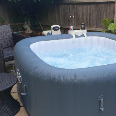 Bleakley's Hot Tub Hire Event Equipment