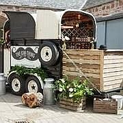 The Gin Thing Mobile Bar