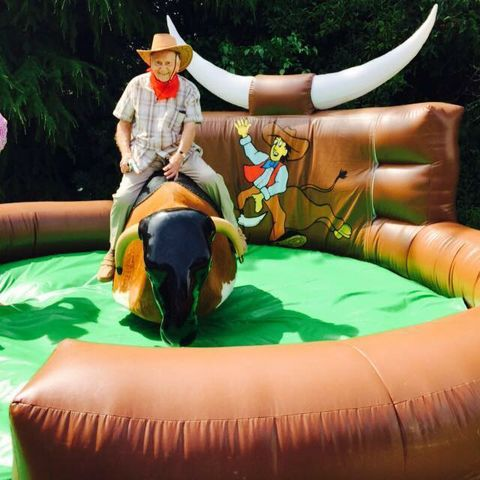 Rodeo Bull Hire - Catering , Whitstable, Children Entertainment , Whitstable, Games and Activities , Whitstable,  Candy Floss Machine, Whitstable Popcorn Cart, Whitstable Sumo Suits, Whitstable Bouncy Castle, Whitstable