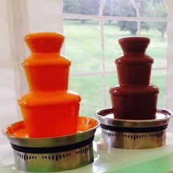 Chocolate Fountain Magic Chocolate Fountain