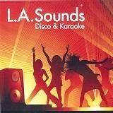 L A Sounds Party Tent
