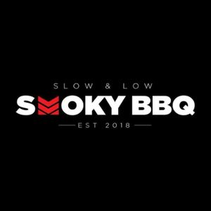 SmokyBBQ Burger Van