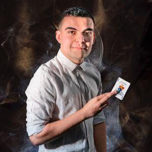 Dan Bastianelli - Magician Wedding Magician