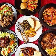 Jerkys Caribbean Kitchen Caribbean Catering