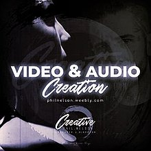 Phil Nelson Creative Video & Audio Videographer