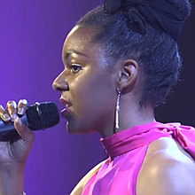 Sharmane Jazz Singer