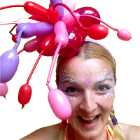 Lily Lou - Children Entertainment , Brighton, Circus Entertainment , Brighton,  Stilt Walker, Brighton Fire Eater, Brighton Children's Magician, Brighton Balloon Twister, Brighton Face Painter, Brighton Children's Music, Brighton Circus Entertainer, Brighton
