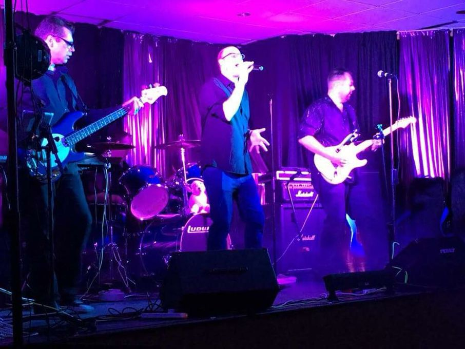 Electric Sheep Band - Live music band  - Stockton On Tees - Cleveland photo