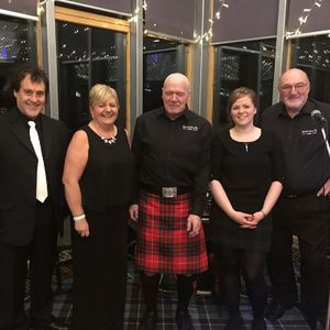 Reelback Ceilidh, Rock, Folk & Pop Covers Band World Music Band