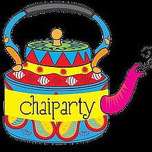 London Chaiparty Buffet Catering