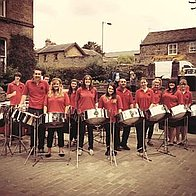 North Tyneside Steelband Steel Drum Band