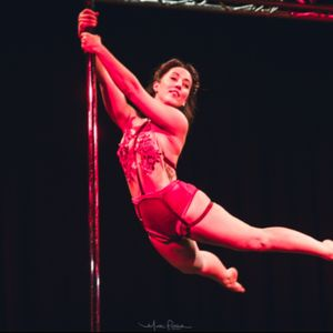 Natacza Fox Circus Entertainment