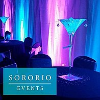 Sororio Events Event Equipment