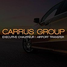 Carrus Group - Executive Chauffeur Car Services (M25 ONLY) Wedding car