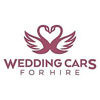 Wedding Cars For Hire Chauffeur Driven Car