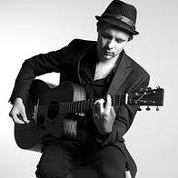 Martin Jackson Guitarist