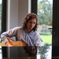 Edward Black Guitarist