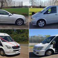 Bucks Travel Limited Chauffeur Driven Car