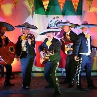 The Mexican Way World Music Band
