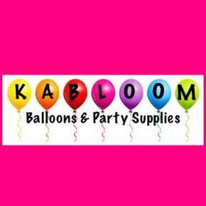 Kabloom balloons & party supplies Games and Activities