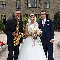 SoloSax Saxophonist