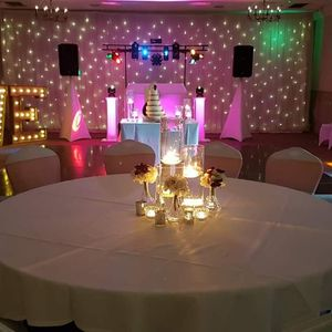 Piper Entertainment Disco & Event Hire Buffet Catering