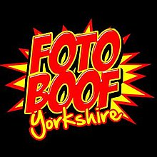 FotoBoof - Yorkshire Wedding DJ