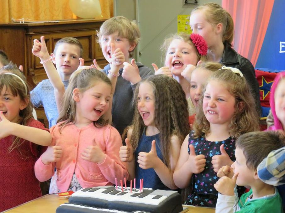 MisterEY Entertainment - Children Entertainment Magician  - Staffordshire - Staffordshire photo