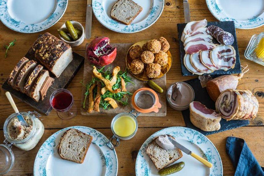 Alastair David - Catering  - Devon - Devon photo