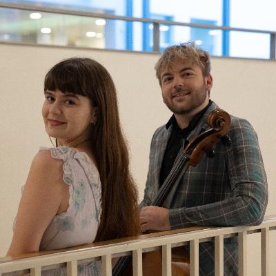 Fiori Duo String Quartet