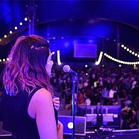 Sarah Choir