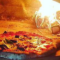 O Vesu Van Neapolitan Pizza Pizza Van