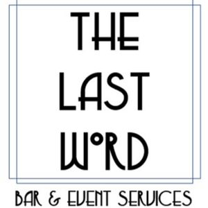 The Last Word Bar Mobile Bar