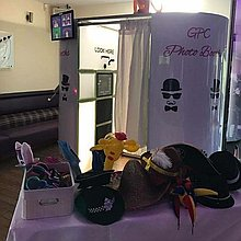 GPC Photo Booths Catering