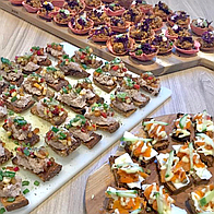 BBVeganLtd Private Party Catering