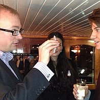 Justin Price Magician Wedding Magician