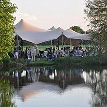 CGSM Events Limited Marquee & Tent
